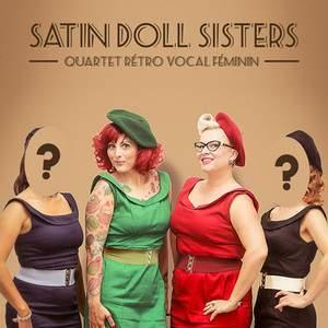 Les Satin Doll Sisters recrutent (Chanteuses)