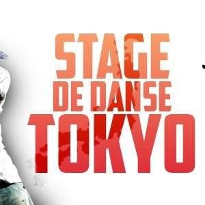 Stage de danse international Tokyo