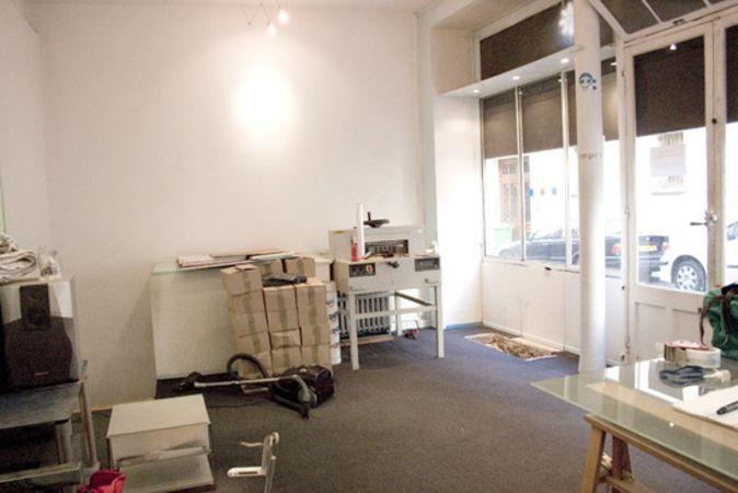 A louer bureau independant 8m2 dans atelier d 39 artiste paris 11 p - Atelier d artiste a louer ...