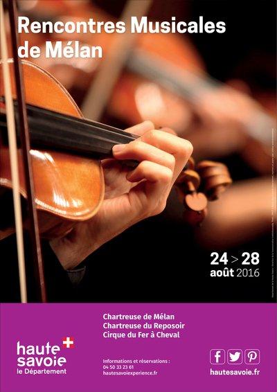 Rencontres musicales vezelay 2016