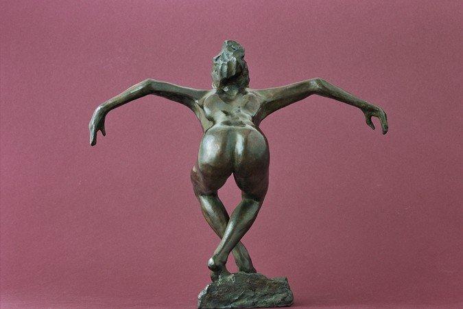 ©  - Cours, stages et expo de sculpture de Bénédicte Dubart