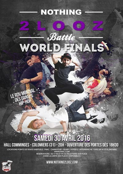Nothing2Looz world finals