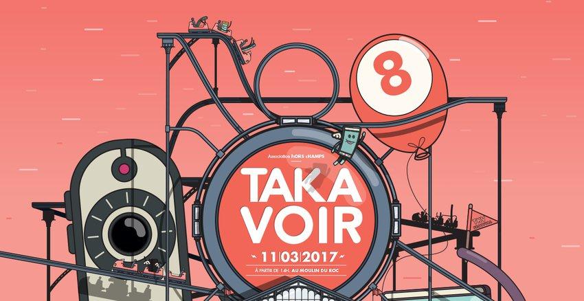 Festival Takavoir 8