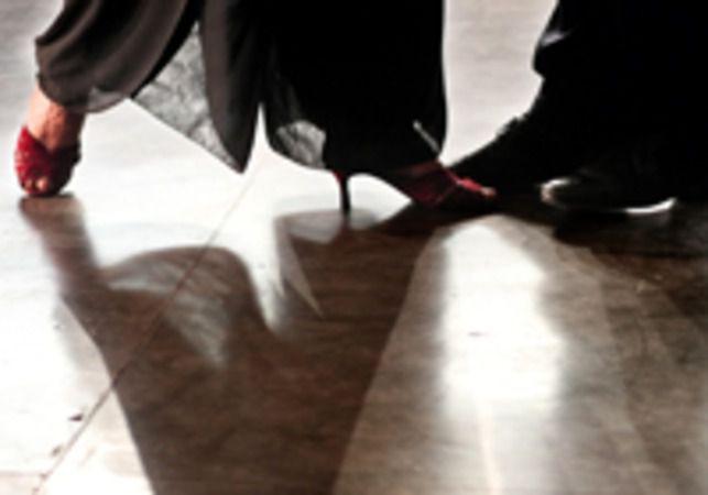 Tango argentin - cours à Bxl