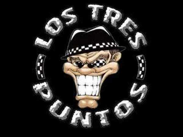 Los Tres Puntos + Kasaska