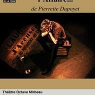 DREYFUS, L'AFFAIRE...  par Les Comédiens de la Tour