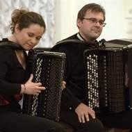 Stage d'accordéon avec Domi Emorine et Roman Jbanov à Reims