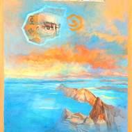 Artiste peintre donne des cours particuliers, dessin, peinture, graphisme