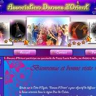 Association Danses d'Orient