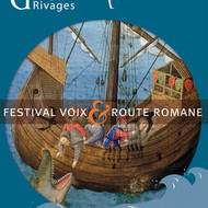 Festival Voix et route romane / Music for a King / Discantus à kaysersberg