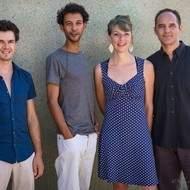 Jeudis du Jazz : Youpi Quartet