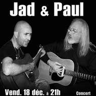 Concert Pop Rock Folk au Café de la Gare