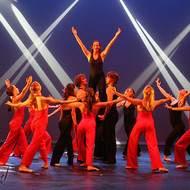 Mouvement - école des arts et du spectacle