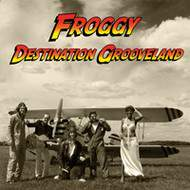 Destination Grooveland - le second opus de Froggy enfin disponible!