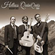 Hélios QuinQuis trio