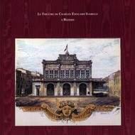 Mémoire d'un théâtre - L'Opéra de Charles Isabelle à Béziers - 1844 Par Janine et Alex Bèges