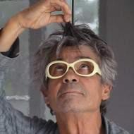""""""" Mon dernier cheveu noir ! """" d'après Jean-Louis Fournier"""