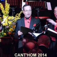 Programmation CANTUS 2014-2015 Bourg-en-Bresse.