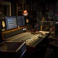 Studio d'enregistrement - montage - préproduction et postproduction