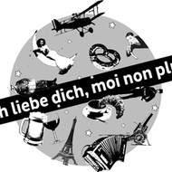 Théâtre franco-allemand / Ich liebe dich, moi non plus!/ Centenaire 14-18