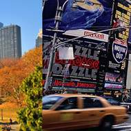 Stage de danse international New York