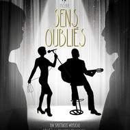 Duo voix/guitare au féminin masculin consacré à la chansonfrançaise.