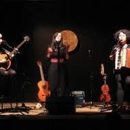 YÖRÜK ,chansons et musique de la Méditerranée et des Balkans