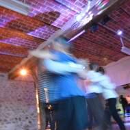 Practica Tango argentin