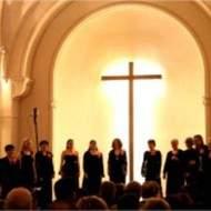 Recrutement chanteuses amateures de bon niveau pour petit ensemble