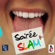 Soirée Slam