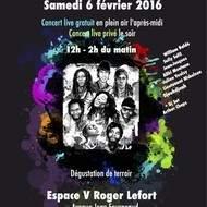 Sunis coming presente le festival musique rotary