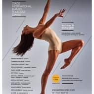 Stage international de danse au Centre Chorégraphique James Carlès