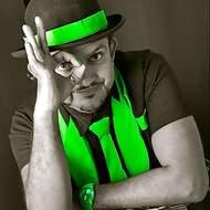 David GABRIEL, la magie au service de votre I-MAGIE-NATION