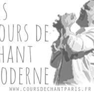 — Les Cours de Chant Moderne - Pédagogie Moderne pour les Musiques Actuelles —