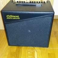 Ampli guitare/voix à vendre