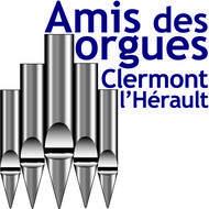 Amis des orgues de Clermont-l'Hérault - Concerts divers et Concerts d'Hiver