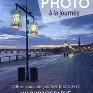 Stage photo débutant Bordeaux (initiation photo) apprentissage photo