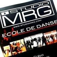 Studio MRG - Ecole de Danse Urbaine