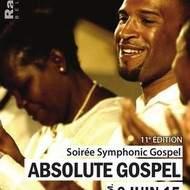 Symphonic Gospel -  Festival Absolute Gospel