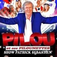 Patrick Sébastien par PILOU, ses danseuses et ses choristes