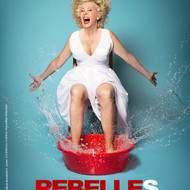 Ils Scènent présente Karine Lyachenko dans RebelleS