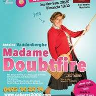 Madame Doubtfire de A. Algould