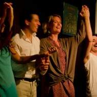 Atelier théâtre à la Rochelle : rentrée 2015