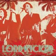LORD KICKER Calypso, Mento, Jamaïcan groove