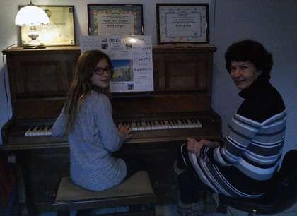 Leçons de Piano Adultes et Enfants, par professeur Diplômé tous claviers