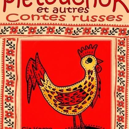 PIETOUCHOK, contes russes